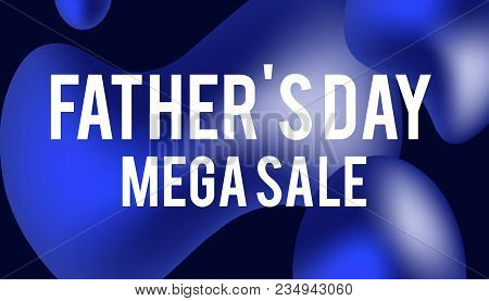 Marble Background. Sale web banners template for special offers advertisement. Discount offer. Super Sale concept. Сamouflage colors shapes with the hot text. Great sales concept. Happy Fathers Day background. stock photo