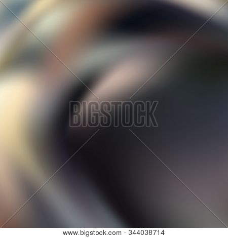 Abstract gray Background - Blurred Image creative concept. For Web and Mobile Applications, banner template design. Vector illustration stock photo