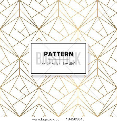 Abstract pattern in Arabian style. Seamless vector background. Blue and white texture. Graphic modern pattern stock photo