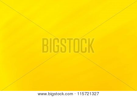vivid yellow abstract background. Yellow background for your work. stock photo