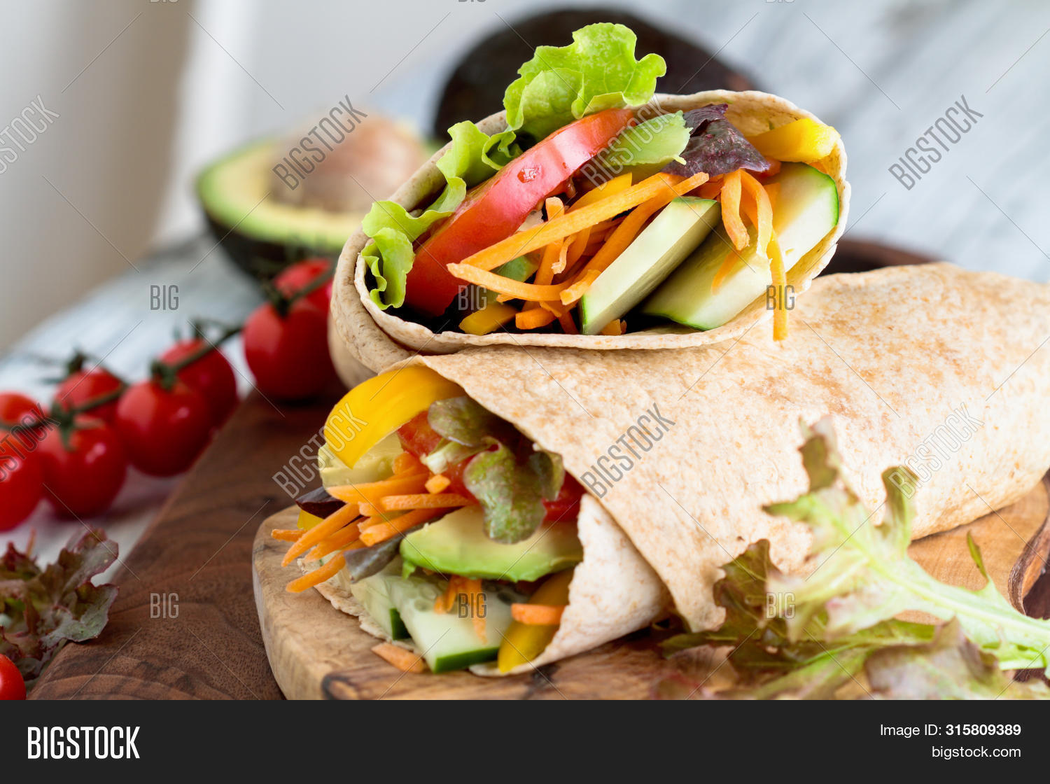 Appetizer,Avocado,Background,Bell,Bread,Burrito,Close,Closeup,Delicious,Dinner,Eating,Fast,Front,Homemade,Meal,Messy,Pepper,Restaurant,Rustic,Salad,Snack,Table,Taco,Vegetable,View,Wholegrain,Wood,board,carrots,cucumber,cutting,fajita,food,fresh,healthy,lettuce,lunch,nutritious,organic,rolled,sandwich,tomato,tortilla,up,vegan,vegetarian,veggie,vine,wheat,wrap