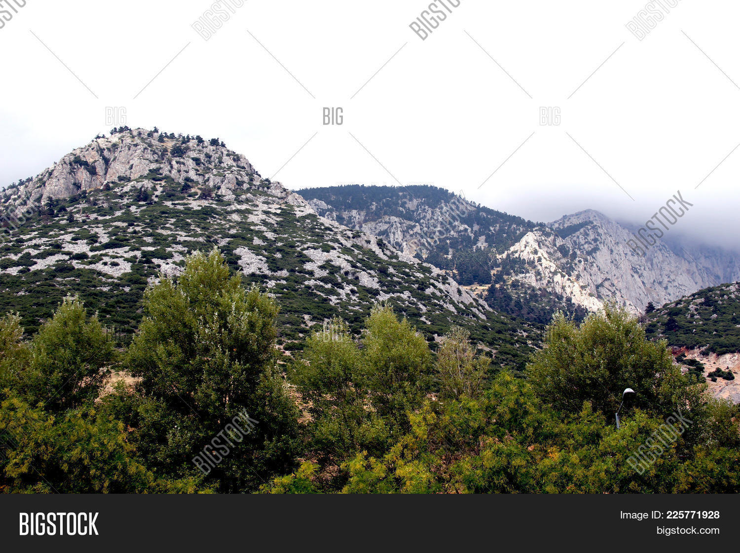 What is Parnassus Myths and interesting places of the sacred mountain in Greece 4