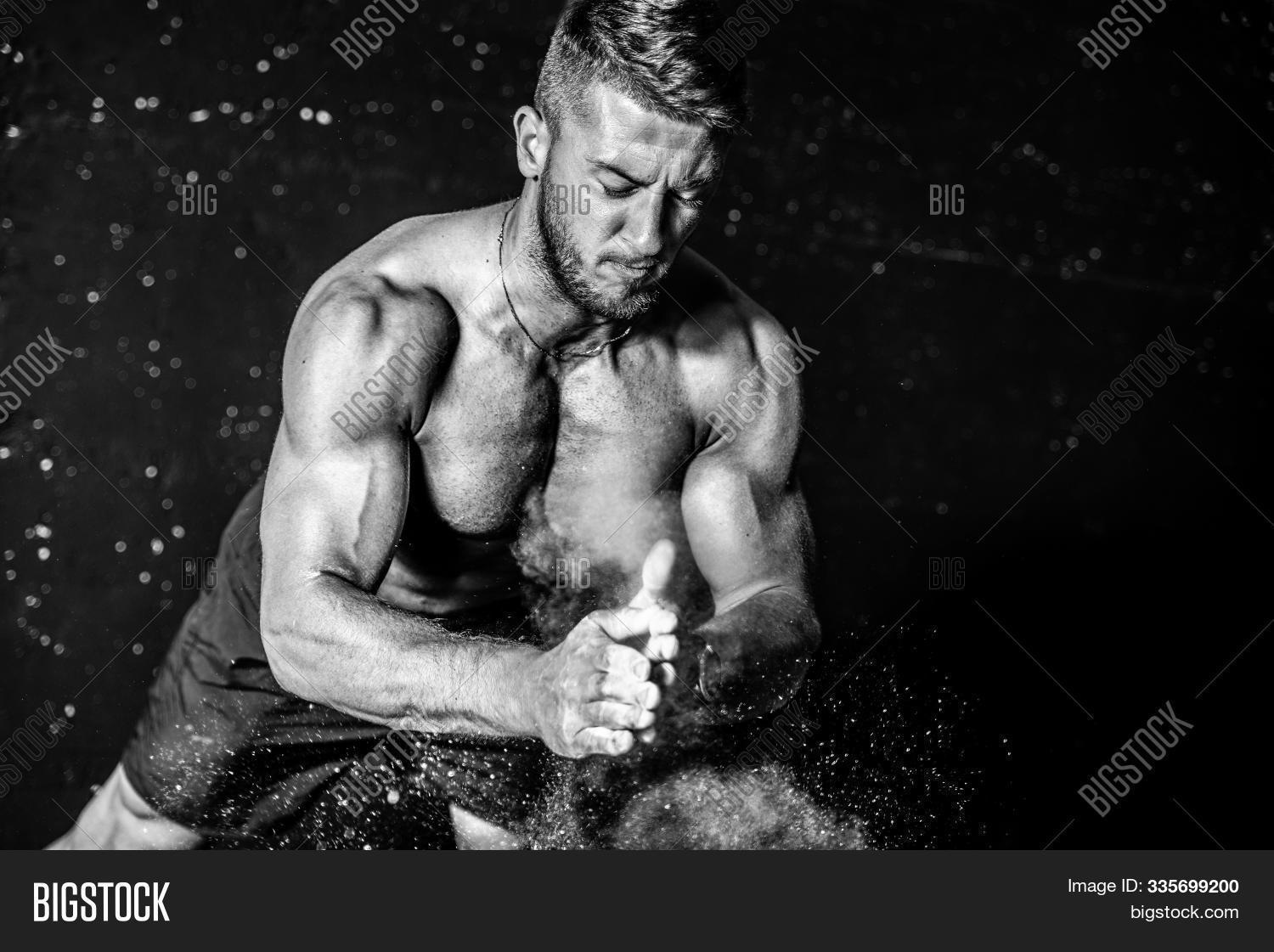 achievement,active,arms,athletic,attractive,barbell,big,body,caucasian,clap,class,club,confident,cross,doing,effort,energy,exercise,fit,floor,functional,gym,hands,high,indoors,jump,man,masculine,men,muscles,muscular,people,person,personal,physical,plank,plate,power,push,shirtless,sporty,strength,strong,sweat,sweaty,trainer,training,weight,workout,young