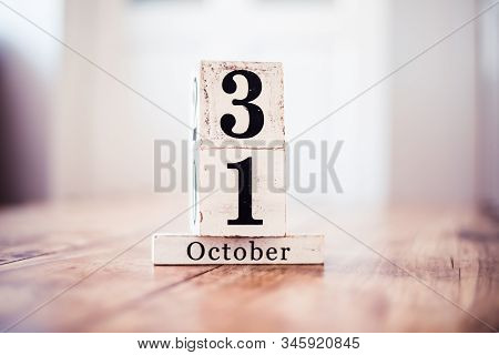 31 October - Brexit deadline, UK will leave EU, UK and EU, United Kingdom and Europe stock photo