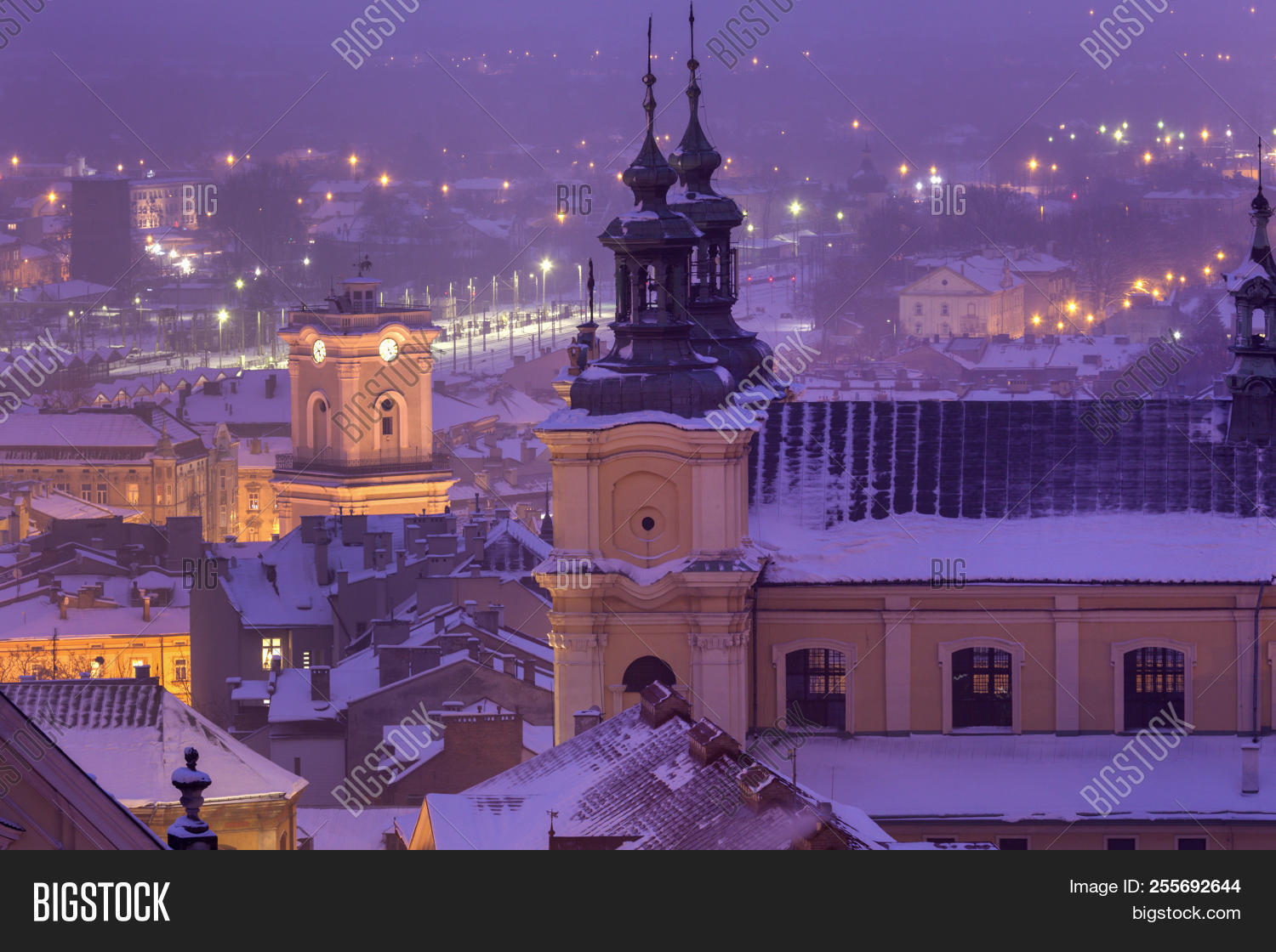 Baptist,Europe,John,Life,Magdalena,Mary,Podkarpackie,Poland,Pomorskie,Pomorze,Przemysl,St.,aerial,architecture,belfry,blue,cathedral,church,city,cityscape,cold,downtown,dusk,evening,house,ice,illuminated,landmark,landscape,night,of,old,outdoors,panorama,sky,skyline,snow,square,street,sunrise,sunset,the,town,travel,twilight,winter