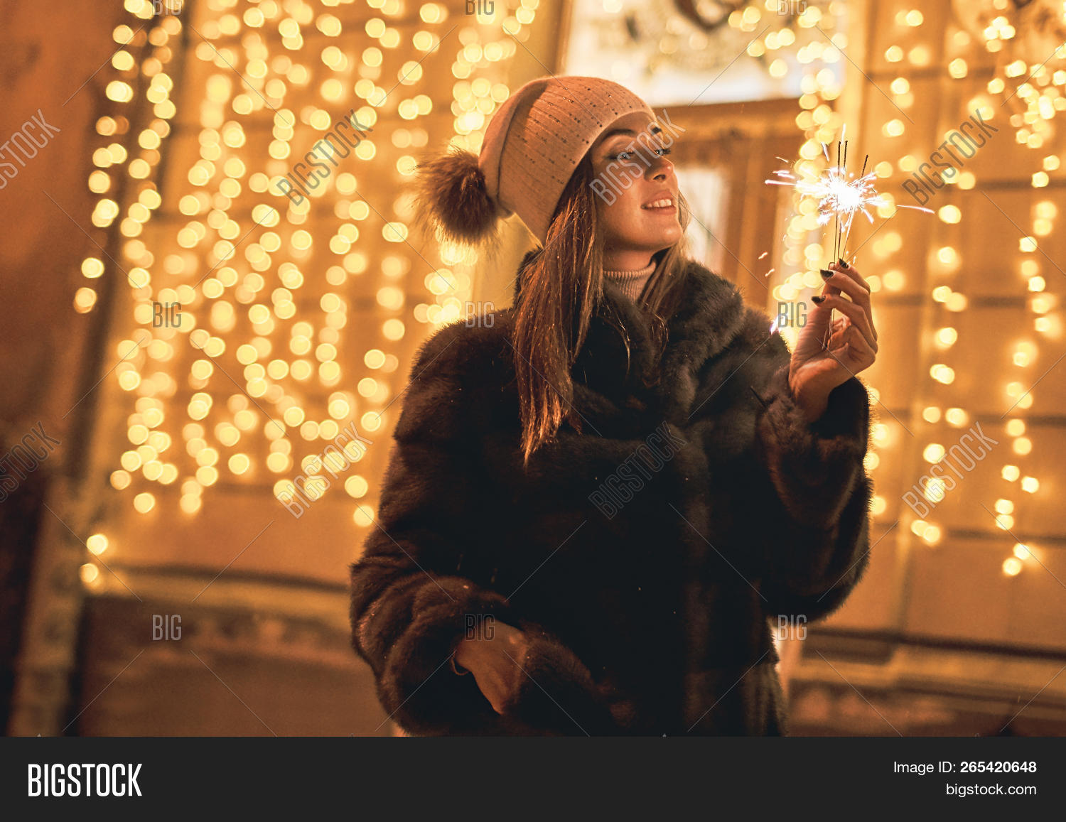 Christmas,Lviv,background,beanie,beautiful,bokeh,bright,cap,celebrating,celebration,cheerful,city,coat,colorful,cute,european,evening,fashion,festive,fur,garland,girl,gold,golden,happy,hat,holding,holiday,knit,lights,look,love,magic,new,night,outdoor,pom-pom,pompom,romantic,smiling,snow,sparkler,street,travel,winter,woman,xmas,year,yellow,young