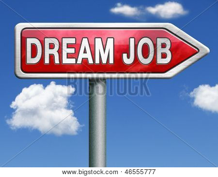 job search road sign find vacancy for jobs dream career move help wanted job ad recruitment arrow job icon job button hiring now stock photo
