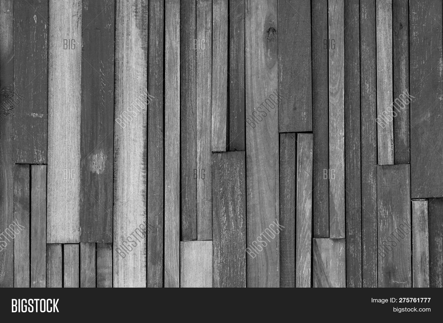 Grey Wood Texture Background. Wood Backdrop. Wooden Planks. Old Panel Abstract Background. Gray Back