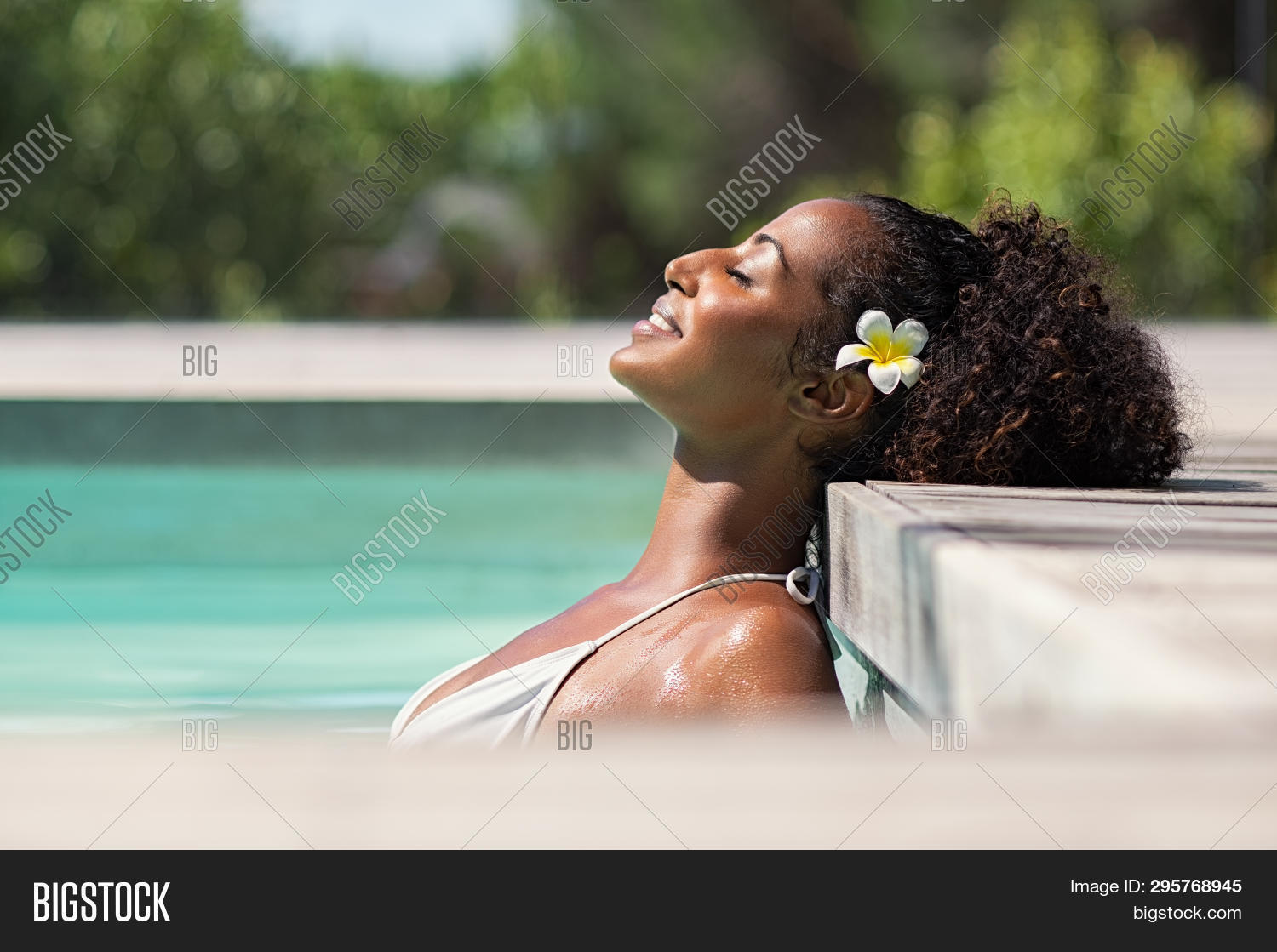 african,african american,african woman,american,attractive,beautiful,beauty,beauty woman,bikini girl,black,care,closed eyes,comfortable,copy space,edge,enjoying,girl,happy,health,hydrotherapy,luxury,outdoor,people,pool side,pool water,poolside,relax,relaxation,resort,resort pool,resort spa,resting,skin,skin care,smile,spa,spa day,summer,sun bathing,sunbathing,swimming,swimming pool,tan,tanned woman,travel,vacation,water,wellness,woman,young