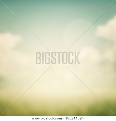Abstract Blurred Texture Of Paper Background