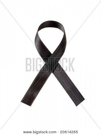 Black strip