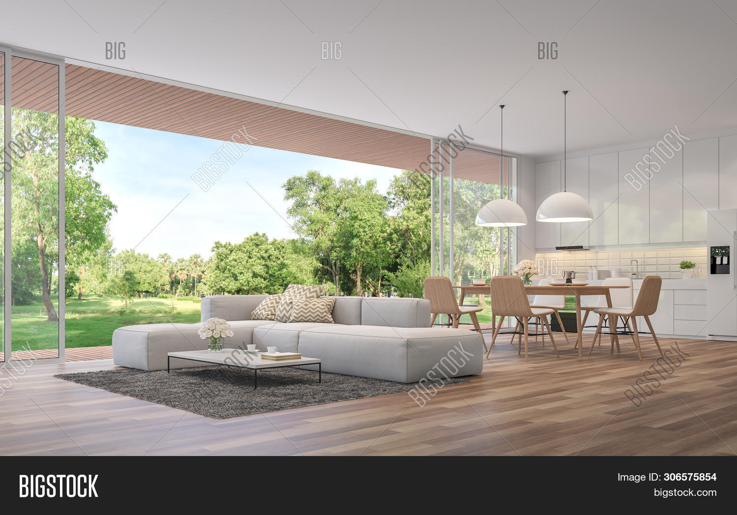 3D,architecture,backgrounds,bright,chair,comfortable,concepts,contemporary,cozy,decoration,design,dining,door,elegant,floor,fresh,furniture,garden,glass,house,interior,kitchen,living,luxury,minimal,modern,nature,open,pantry,relaxation,render,resident,room,simple,sky,sliding,sofa,style,summer,sunlight,terrace,tree,tropical,vacations,view,villa,wall,white,window,wood