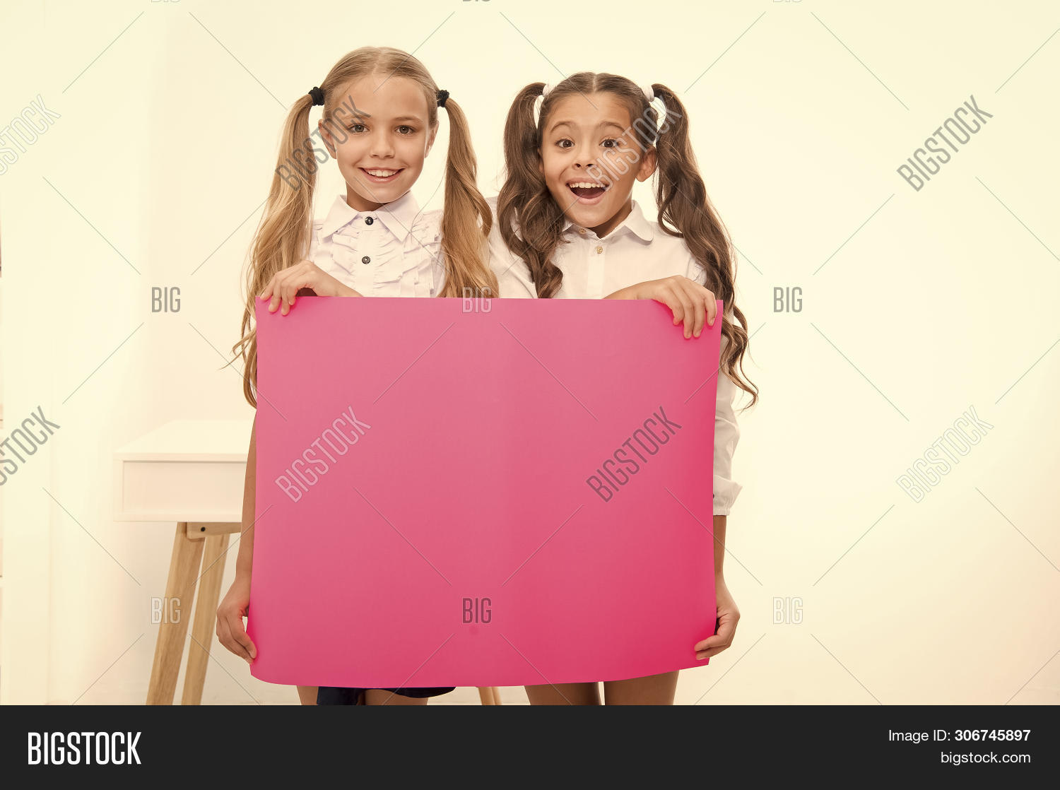 ads,advertise,advertisement,advertising,agency,background,banner,blank,child,childhood,children,concept,copy,creative,design,girls,good,hands,happiness,happy,hold,information,kid,little,marketing,media,message,news,paper,pink,poster,pupils,school,schoolgirls,sisters,small,smile,smiling,space,your