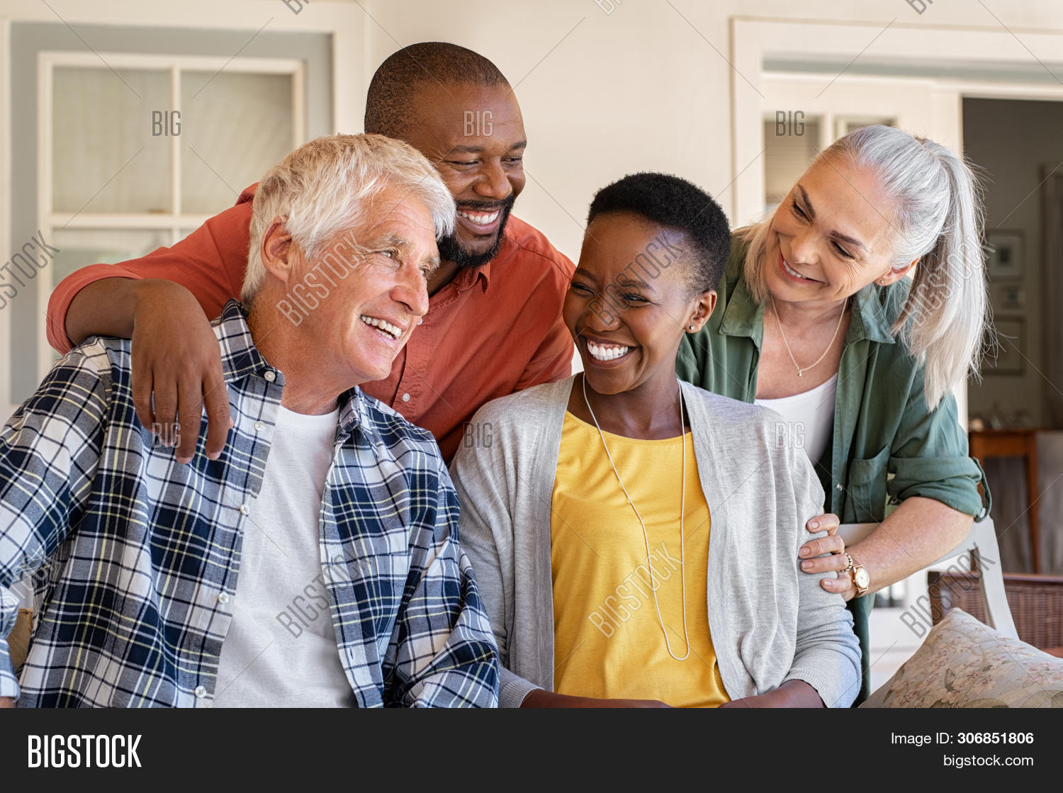 60s,70s,active seniors,african,american,black,carefree,cheerful,communication,conversation,couple,couples,elderly,embrace,enjoy,four,friend,friendship,fun,generation,group,happy,home,joy,laugh,laughing people,leisure,love,man,mature,mid adult man,mid adult woman,middle aged couple,multi ethnic group,multiethnic,old man,people,retired,retired couple,senior,senior couple,senior friends,senior man,seniors,sitting,smile,talk,together,toothy smile,woman