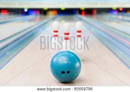 Bowling Game.