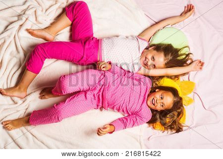 398dcdf32 🔥 Kids Wearing Red Jammies Watch Tv Among Soft Toys