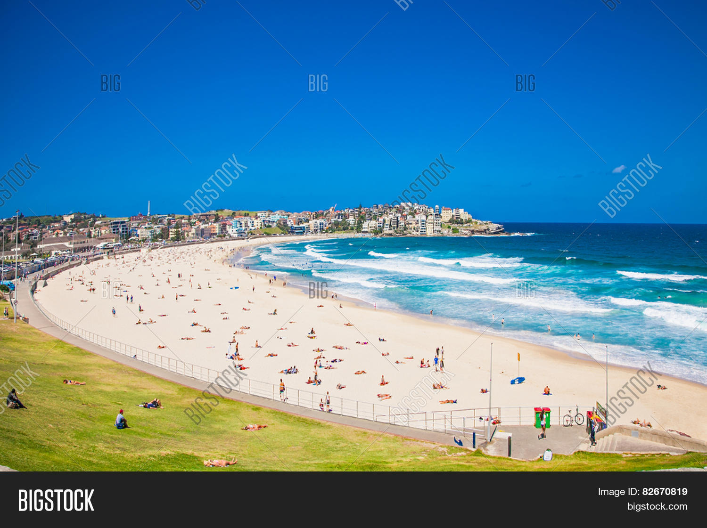 Australia Australian Beach