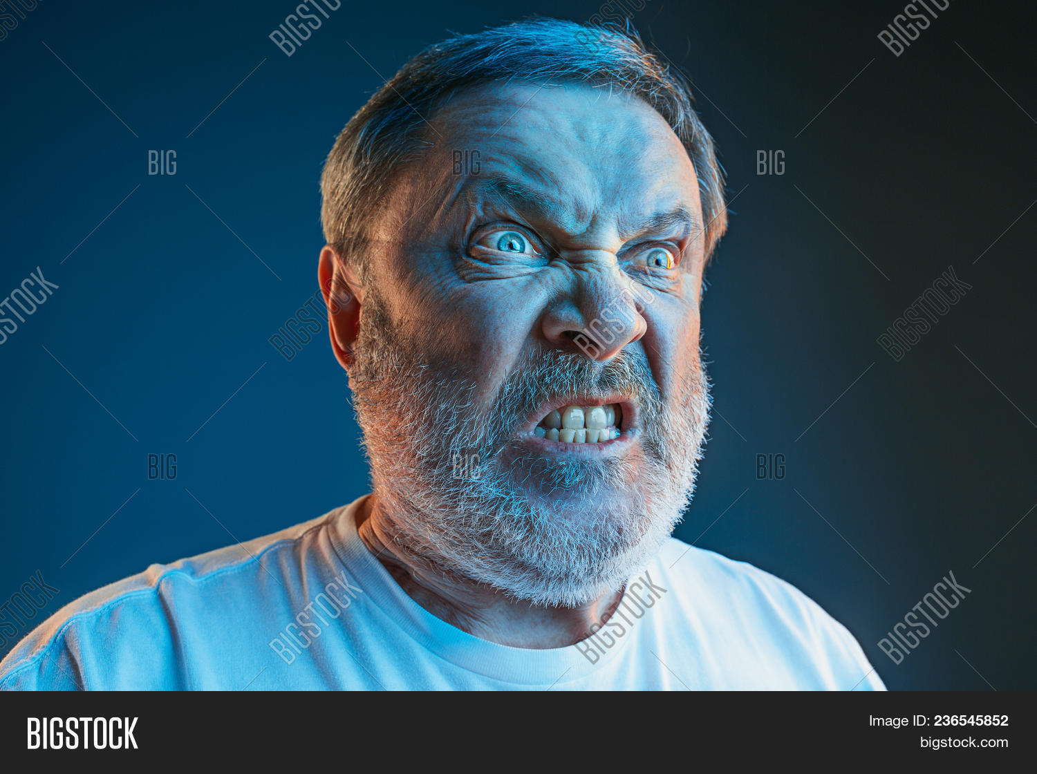 Human,aggression,aggressive,anger,angry,argue,arguing,argument,attractive,blue,bright,businessman,caucasian,colorful,concept,conflict,crasy,cry,crying,disagreement,divorce,emotion,emotional,expression,face,facial,fight,gesture,hate,hatred,lights,male,man,mature,old,people,problem,quarrel,rage,scream,screaming,senior,shout,shouting,squall,stress,studio,tv,unhappy,yell