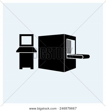 Jerrycan oil icon vector icon on white background. Jerrycan oil icon modern icon for graphic and web design. Jerrycan oil icon icon sign for logo, website, app, ui. Jerrycan oil icon flat vector icon illustration, EPS10 stock photo