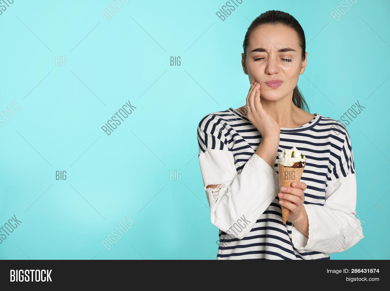 ache,adult,background,bad,blue,care,caries,caucasian,cavity,cold,color,cone,copy,cream,dental,dessert,discomfort,disease,eat,emotional,feel,female,food,health,hurt,hygiene,ice,medical,medicine,oral,pain,painful,person,portrait,problem,sad,sensitive,sore,space,suffering,sweet,symptom,teeth,text,tooth,toothache,treatment,upset,woman,young
