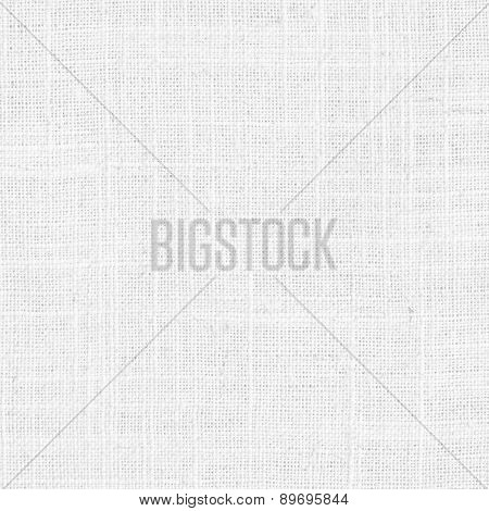 white woven texture. for background. stock photo