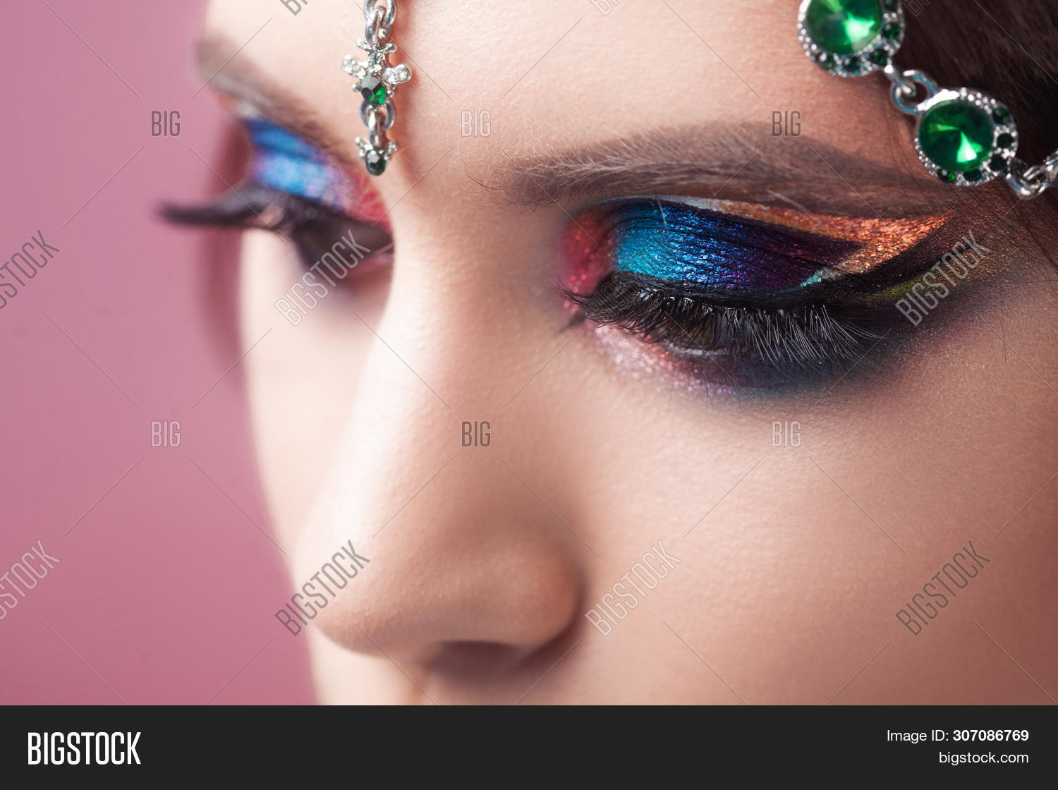 arabia,arabian,arabic,attractive,beautiful,beauty,bright,brunette,close-up,color,costume,culture,east,exotic,eye,fantasy,fashion,female,girl,glamorous,golden,image,lady,lashes,luxury,makeup,oriental,pink,pretty,princess,queen,shadow,style,tale,woman,young