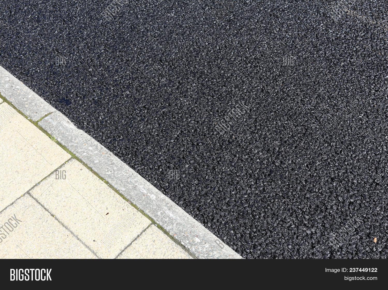 🔥 Street Resurfacing - Fresh Asphalt Road Construction