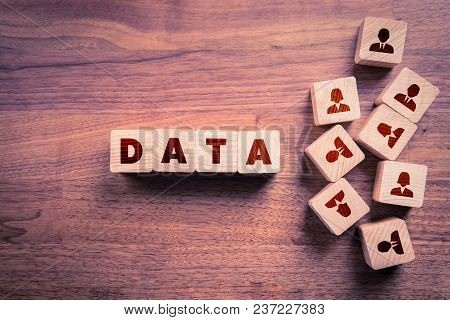 Data Mining (data-mining) Process, Gdpr And Big Data Analysis (bigdata) Issue Concepts.