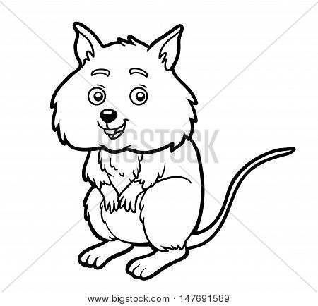 veterinarian office coloring pages - photo#46