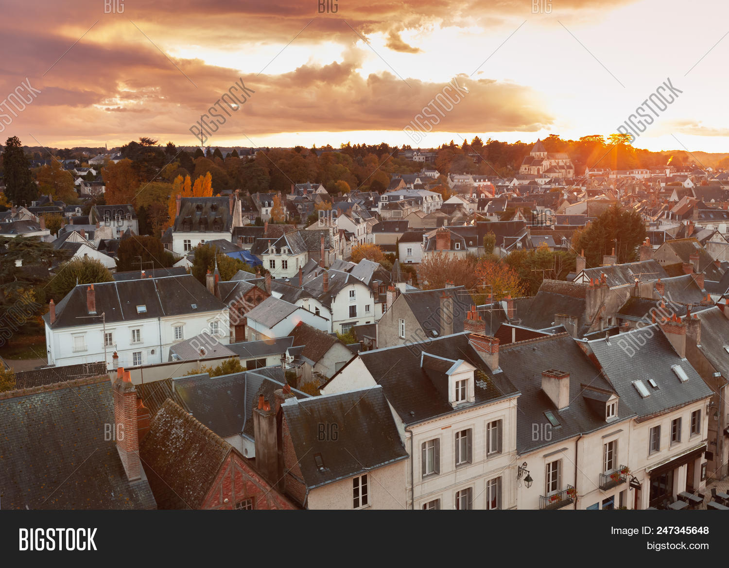 aerial,amboise,ancient,architecture,attraction,bright,building,center,city,cityscape,clouds,colorful,culture,dawn,destination,europe,european,evening,facade,famous,france,french,heritage,historical,history,house,landmark,landscape,loire,medieval,nobody,old,outdoor,roof,rooftops,scenic,sightseeing,sky,skyline,stone,street,sun,sunlight,sunset,tourism,town,travel,urban,view,village