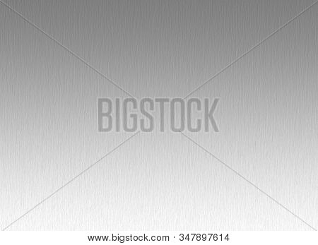 abstract background with copy space for text.black and white background.brushed metal background. stock photo