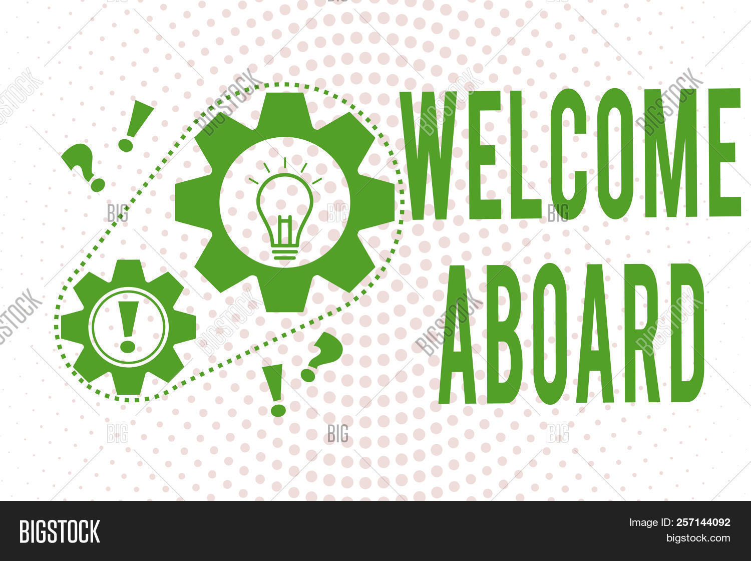 handwriting text writing welcome aboard concept meaning greeting m4hsunfo