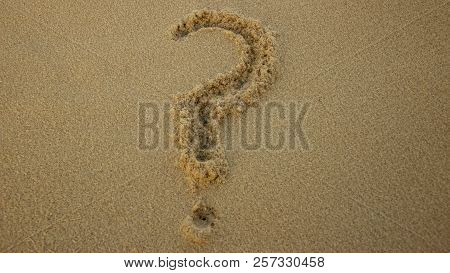 Textural background of small wooden sawdust of yellow color. stock photo
