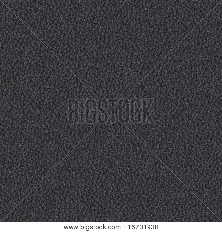 Black skin seamless background - texture pattern for continuous replicate. stock photo