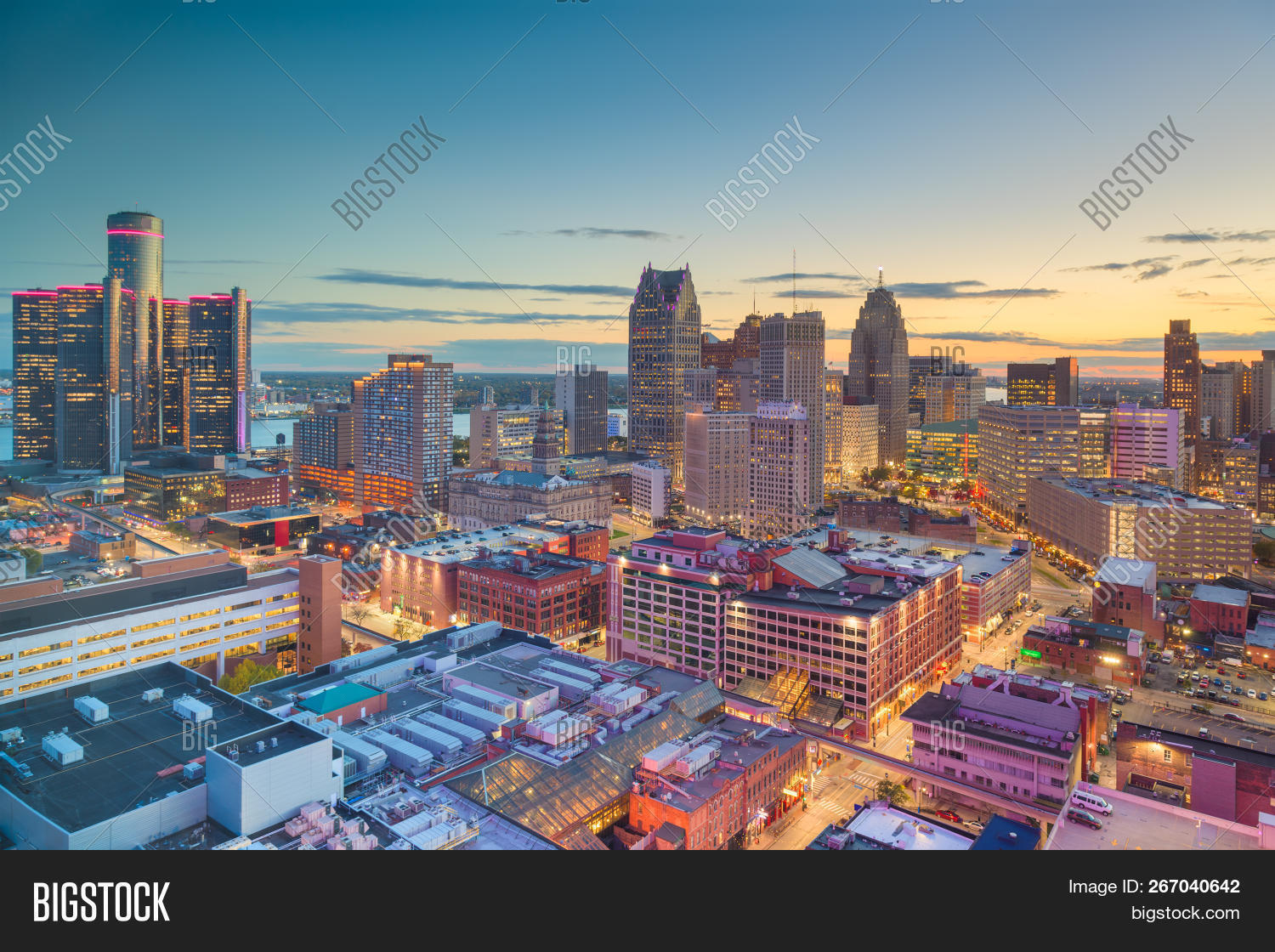 aerial,america,american,apartments,architecture,buildings,business,city,cityscape,detroit,district,downtown,dusk,evening,famous,financial,high rises,landmark,landscape,lights,location,metropolis,metropolitan,mi,michigan,midwest,modern,night,offices,place,roof,rooftop,scene,scenery,scenic,skyline,skyscrapers,sunset,tourism,town,travel,twilight,urban,usa,view,wayne county