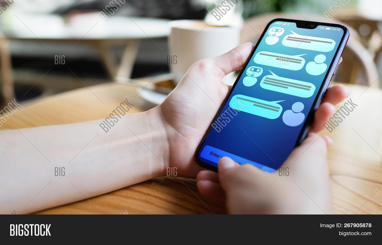 ai,artificial,background,bot,chat,chatbot,code,communication,concept,customer,dialog,digital,future,information,intelligence,intelligent,internet,marketing,message,mobile,network,online,robot,service,smart,software,speech,technology,virtual