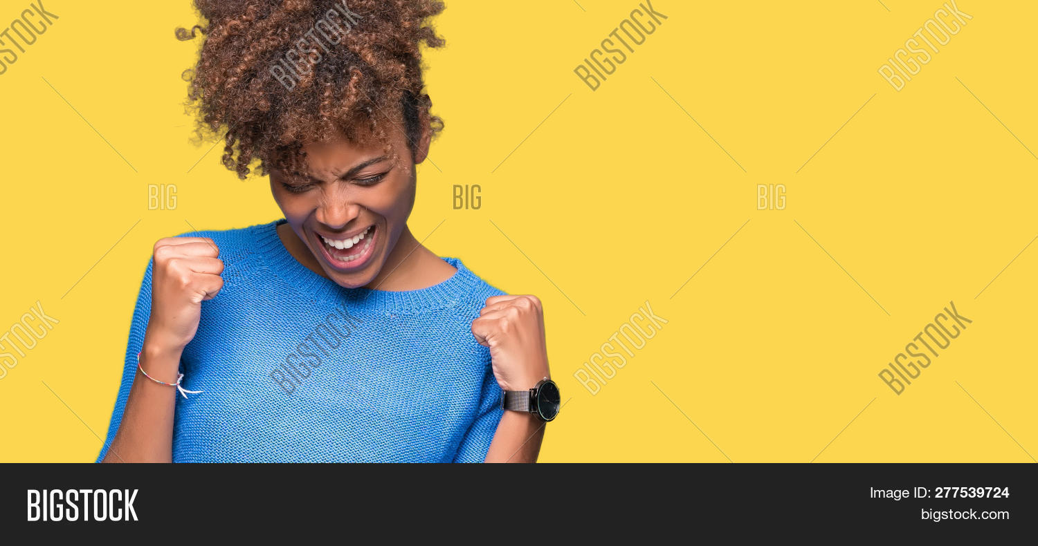 achievement,adult,african american,afro,background,beautiful,black,business,casual,celebrating,celebration,cheerful,confident,cool,excited,excitement,expression,face,fashion,fun,gesture,hair,hairstyle,happiness,happy,hispanic,isolated,joy,joyful,jumping,model,people,perfect,portrait,positive,satisfaction,scream,shout,smile,success,successful,sweater,teenager,triumph,victory,win,winner,woman,young