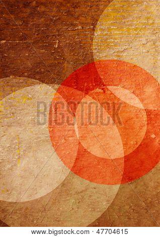 Couverture de livre d'horizons créatifs avec l'espace de nom