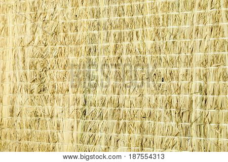 Texture of a medieval bow and arrow target stock photo