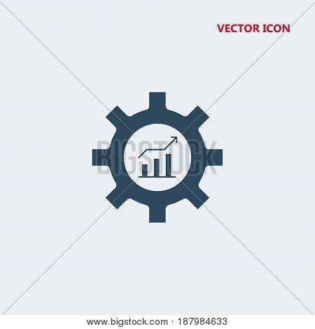 productivity Icon, productivity Icon Eps10, productivity Icon Vector, productivity Icon Eps, productivity Icon Jpg, productivity Icon Picture, productivity Icon Flat stock photo