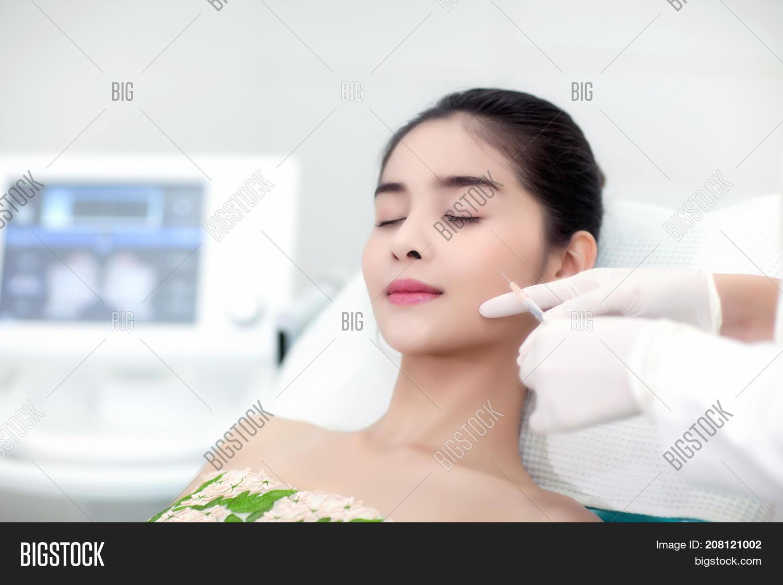 Necessary asian hairless girl