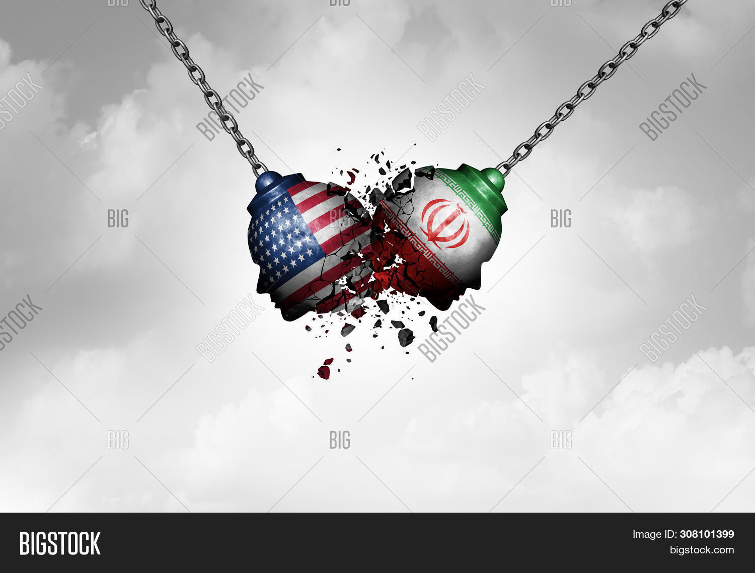 3D,America,American,East,Iran,Iranian,Middle,States,Tehran,US,USA,United,Washington,aggression,agreement,battle,clash,competition,confrontation,crack,cracked,current,deal,diplomatic,dispute,divided,economic,economy,fighting,foreign,geopolitics,gulf,illustration,international,negotiations,news,nuclear,peace,persian,political,politics,relations,restrictions,sanctions,security,style,tensions,torn,war