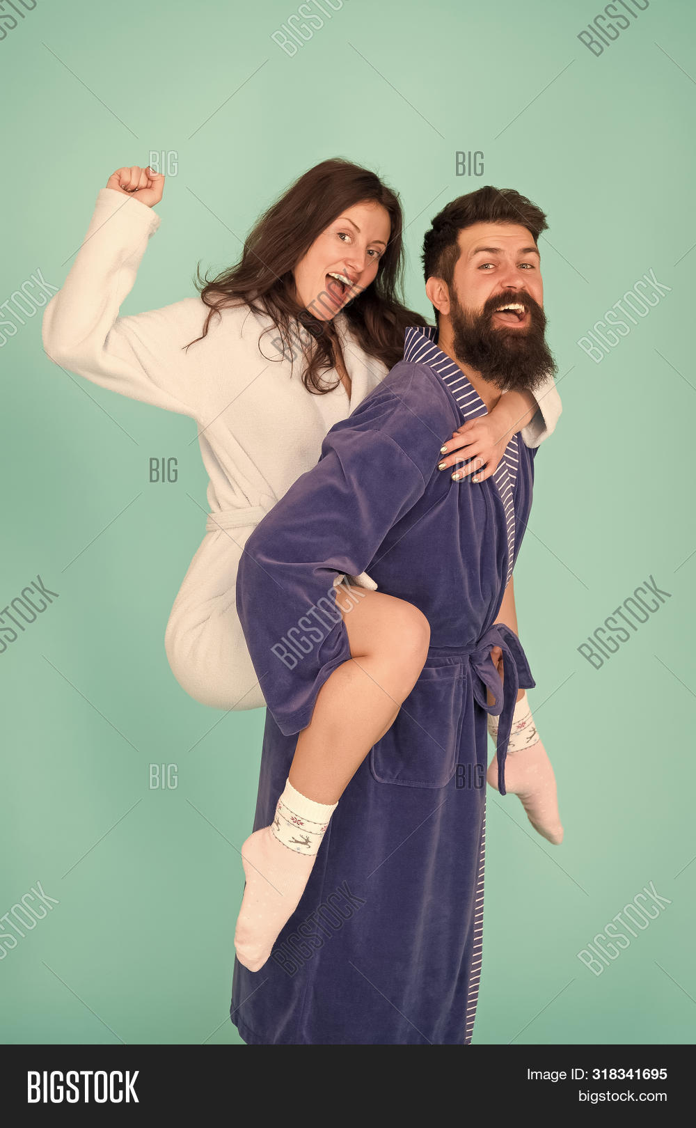 adorable,always,background,bathrobes,bearded,beautiful,care,carry,couple,cute,domestic,enjoying,every,family,friendship,fun,handsome,happiness,happy,have,having,hipster,home,husband,leisure,lets,love,man,piggybacking,pretty,relations,relationship,relax,ride,second,smile,socks,stay,they,together,togetherness,turquoise,weekend,wife,woman,young