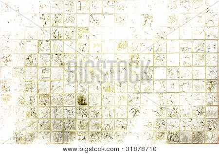 Close up of grunge marble texture background stock photo
