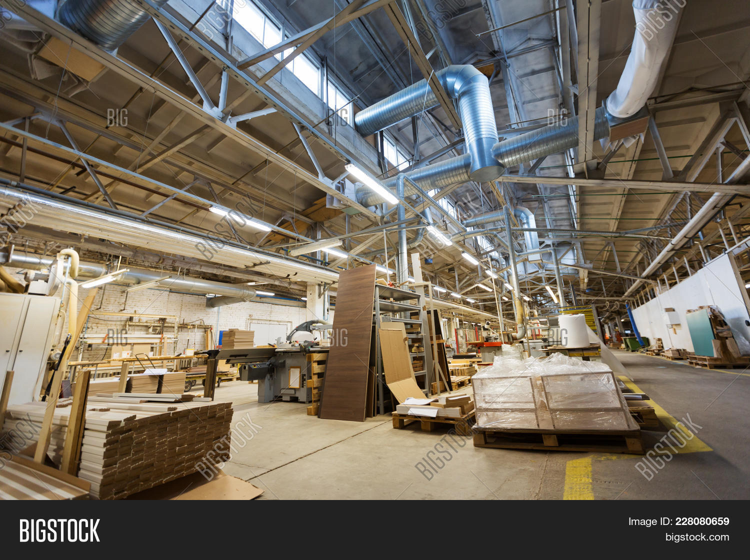 Manufacturing Manufacture And Woodworking Business Idea