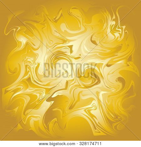 Creative art illustration. Vector image. Marbled surface. Beautiful unique handmade texture. Liquid paint. Painted waves. Unusual artistic background. Abstract black and white art. stock photo