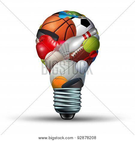 Sports Activity Ideas