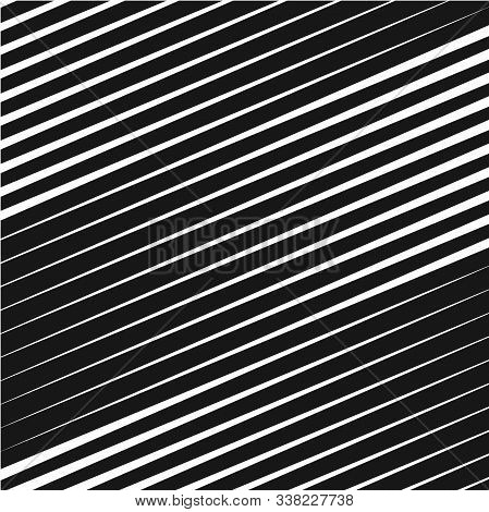 Oblique white lines, diagonal lines edgy pattern stock photo