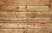 High Resolution Brown Wood Plank