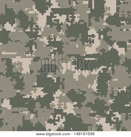 Camo stock photos royalty free camo images camo photos digital pixel camouflage seamless patterns vector texture illustration isolated on white background toneelgroepblik Choice Image